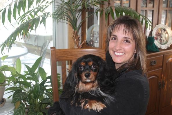 Jasper & I